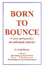 Born To Bounce by Linda Brooks Book