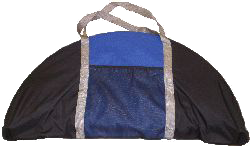Official Needak Carry Bag for Folding Rebounders